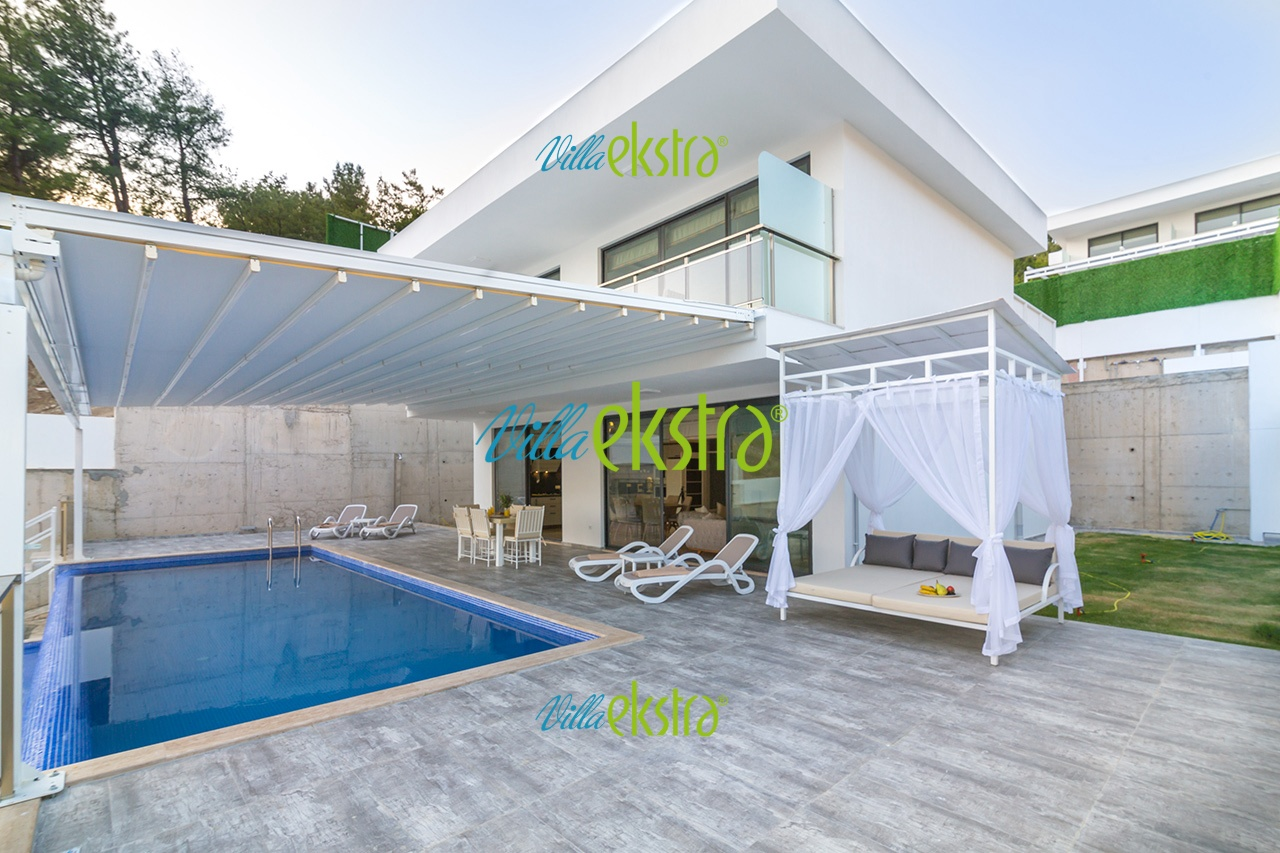 Villa İnfinity Mountain